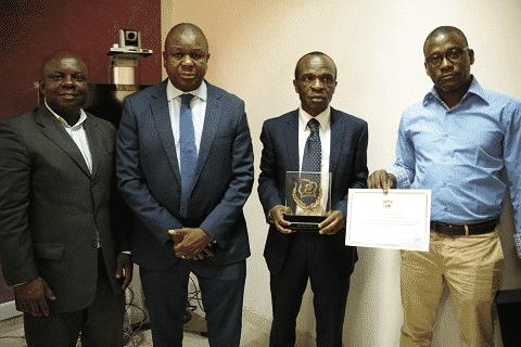 Prix d'excellence du meilleur Ivoirien de la diaspora