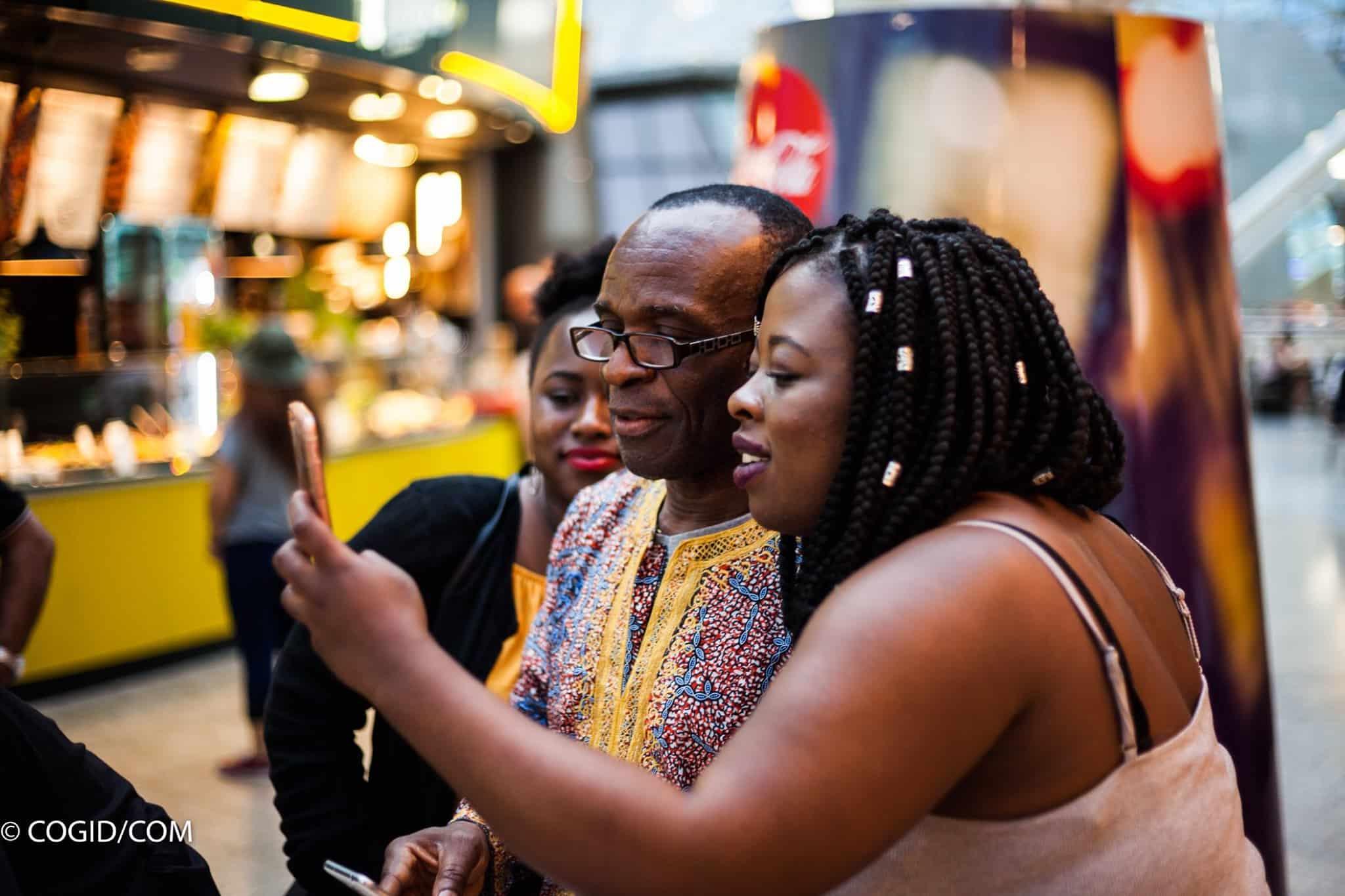 Ministère des Ivoiriens de la diaspora